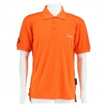 X-Bionic Polo Promo orange Herren