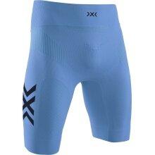 X-Bionic Running Twyce 4.0 Short 2020 blau Herren
