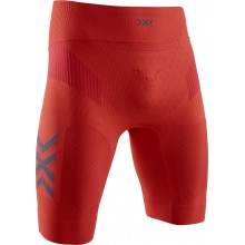 X-Bionic Running Twyce 4.0 Short 2019 orange Herren