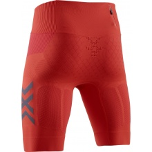 X-Bionic Running Twyce 4.0 Short orange Herren