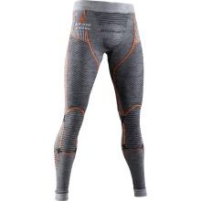 X-Bionic Apani 4.0 Merino Pant schwarz/grau/orange Herren