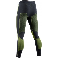 X-Bionic Energy Accumulator 4.0 Pant Long charcoal/gelb Herren
