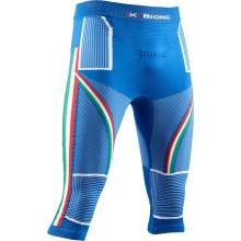 X-Bionic Energy Accumulator 4.0 Patriot 3/4 Pant Italien Herren