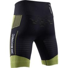 X-Bionic Running Effektor 4.0 Short schwarz/lime Herren