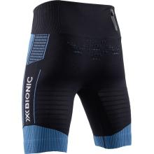 X-Bionic Running Effektor 4.0 Short schwarz/blau Herren