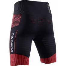 X-Bionic Running Effektor 4.0 Short 2019 schwarz/orange Herren