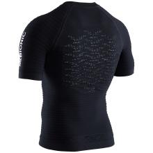X-Bionic Running Effektor 4.0 Tshirt 2019 schwarz Herren