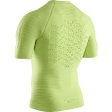 X-Bionic Laufshirt Effektor 4.0 Running lime Herren