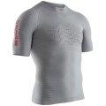 X-Bionic Running EFFEKTOR 4.0 Tshirt 2019 grau Herren