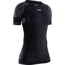 X-Bionic Unterwäsche Shirt Invent Light 4.0 schwarz Damen