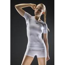 X-Bionic Unterwäsche Shorty Invent Light 4.0 Hot Pants weiss Damen