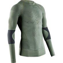 X-Bionic Combat Energizer 4.0 Langarmshirt olive Herren
