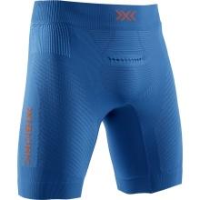 X-Bionic Running Invent 4.0 Short blau Herren