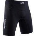 X-Bionic Running Invent 4.0 Short 2019 schwarz Herren