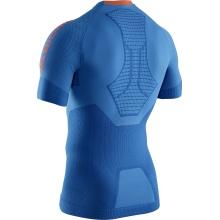 X-Bionic Running Invent 4.0 Tshirt 2019 blau Herren