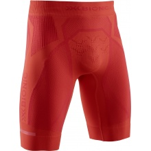 X-Bionic Running The Trick 4.0 Short rot Herren