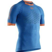 X-Bionic Running The Trick 4.0 Tshirt 2020 blau Herren