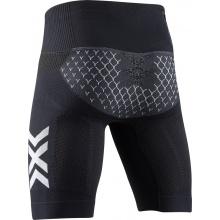 X-Bionic Laufhose Running Short Twyce 4.0 enganliegend schwarz Herren