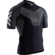 X-Bionic Running Twyce 4.0 Tshirt 2019 schwarz Herren