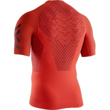 X-Bionic Running Twyce 4.0 Tshirt orange Herren