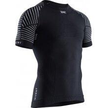 X-Bionic Unterwäsche Tshirt Invent Light 4.0 schwarz Herren