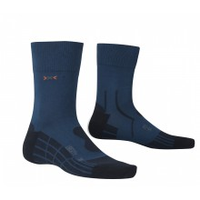 X-Socks Tagessocke Business Liberty navy Herren