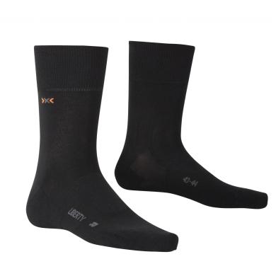X-Socks Tagessocke Business Liberty schwarz Herren