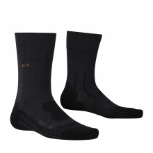 X-Socks Tagessocke Business Liberty dunkelgrau Herren