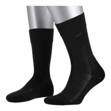 X-Socks Tagessocke Executive anthrazit melange Herren