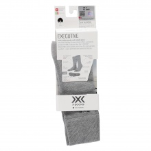 X-Socks Tagessocke Executive grau melange Herren