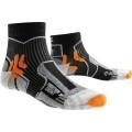 X-Socks Laufsocke Marathon Energy 2016 schwarz Herren