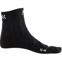 X-Socks Laufsocke Trail Run Energy 4.0 2019 schwarz Herren 1er