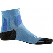 X-Socks Laufsocke Sky Run Two 4.0 (Trail&Wald) blau Herren - 1 Paar