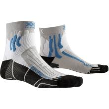 X-Socks Laufsocke Speed Two 4.0 2019 grau/weiss Herren