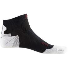 X-Socks Laufsocke Run Discovery 4.0 2019 schwarz/weiss Herren