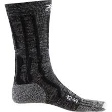 X-Socks Trekkingsocke Trek X Linen 4.0 2019 grau Herren