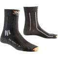 X-Socks Trekkingsocke Merino LIGHT schwarz Herren