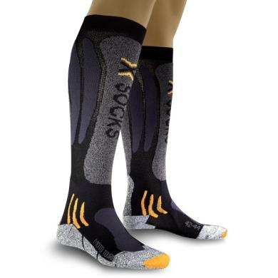 X-Socks Mototouring Socke Long Herren