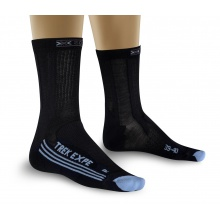 X-Socks Trekkingsocke Expedition short marine Damen