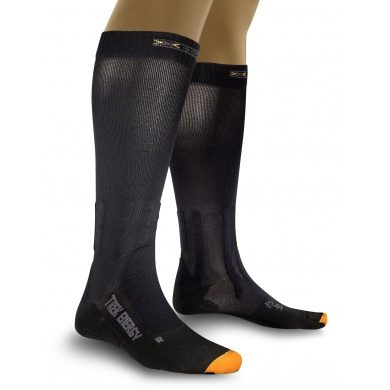 X-Socks Trekkingsocke Energizer 2.0 Smart Compression Herren