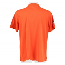 X-Bionic Polo TechStyle Pro Lamborghini orange Herren