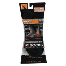 X-Socks Indoorsocke schwarz Herren 1er