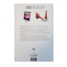 XD Design Ladestation Ginkgo Baum 4000mAh