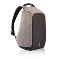 XD Design Rucksack Bobby Anti Diebstahl grau/schwarz