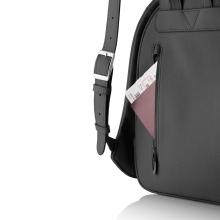 XD Design Rucksack Bobby Elle Anti Diebstahl schwarz