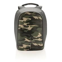 XD Design Rucksack Bobby Compact Anti Diebstahl camouflage grün
