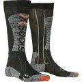 X-Socks Skisocke Energizer LT 4.0 schwarz Herren