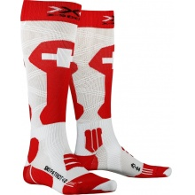 X-Socks Skisocke Patriot 4.0 2019 Switzerland Herren