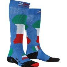 X-Socks Skisocke Patriot 4.0 2019 Italy Herren