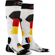 X-Socks Skisocke Patriot 4.0 2019 Germany Herren